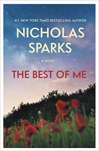 Book Review: The Best of Me by Nicholas Sparks